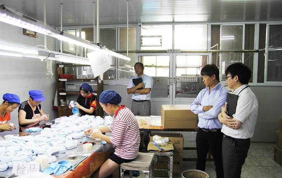 鞋油生产厂家